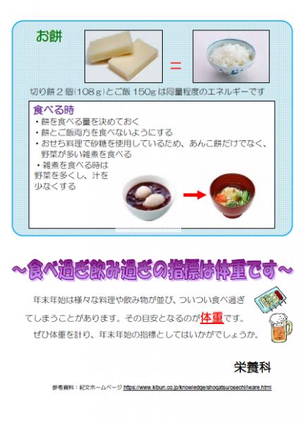 お正月料理について_2