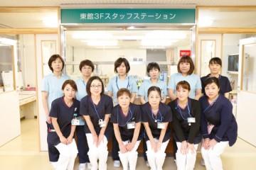 3階医療療養病棟
