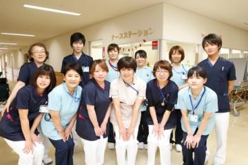 1階医療療養病棟